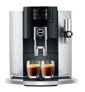Kávovar voda linka připojení