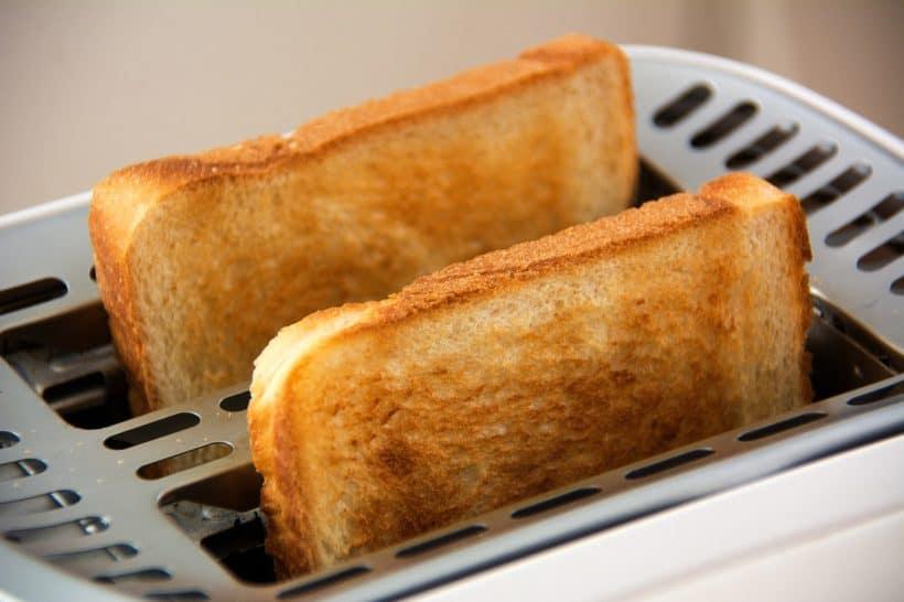 topinkovač recenze toaster